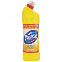 Засіб Domestos чистячий універс.Лимонна свіжість 1000мл