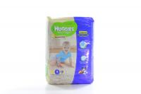 Підгузники Huggies Ultra Comfort для хлопч. 8-14кг 19шт х6