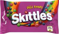Драже Skittles дикі ягоди 38г х14