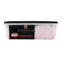 Морозиво Три Ведмеді Monaco Dessert полун. чізкейк 0,5кг х6