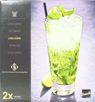 Набір Durobor бокалів для коктелів 460мл 2шт арт.D16-542