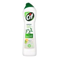 Засіб Cif Cream Могутність природи чистячий 450мл х6