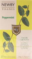 Чай Newby Peppermint 25*2г