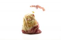 Хліб Цархліб Батон Нива 250г наріз.скибками в упаковці