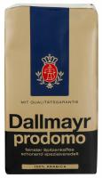 Кава Dallmayr prodomo смажена мелена 500г х12