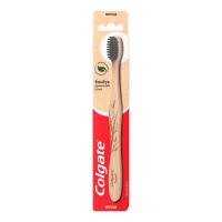 Зубна щітка Colgate бамбук м`яка 1шт.