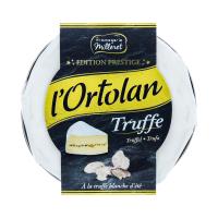 Сир Millret L`Ortolan з трюфелями 55% 135г