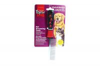 Гребінець Topsi для котів de Luxe арт. 2106