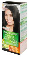 Фарба стійка для волосся Garnier Color Naturals Creme №3 Темний Каштан