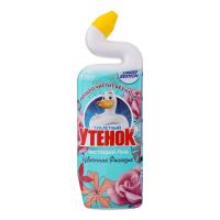 Засіб Туалетне Каченя д/унітазу Квіткова фантазія 750мл х12