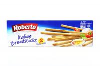 Палички Roberto хлібні 125г x12