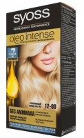 Фарба для волосся Syoss Oleo Intense 12-00