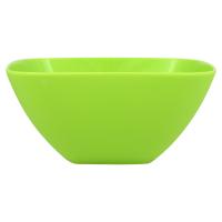 Салатниця Алеана пластикова 120*120*55мм