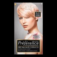 Фарба для волосся L`Oreal Prefence №9,23