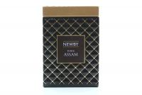 Чай Newby Rare Assam чорний з/б 100г х6