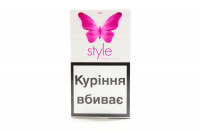 Сигарети Style Super slims rose