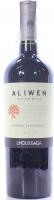 Вино Undurraga Aliwen Reserva Cabernet Sauvignon 0.75л х3