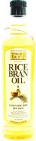 Олія Rice bran oil рисова 0,5л