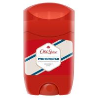 Дезодорант Old Spice WhiteWater твердий 50мл