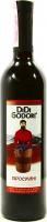 Вино Didi Godori Піросмані червоне напівсухе 0,75л х6