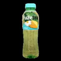 Напій FuzeTea зелений чай зі смаком манго та ромашка 0,5л
