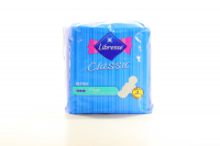Прокладки Libresse Classic Super Clip 9штх6