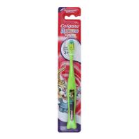 Зубна щітка дитяча Colgate Доктор Заєць 2+ Extra Soft, 1 шт.