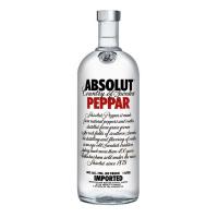 Горілка Absolut Pepper Перець 40% 0.75л