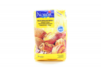 Борошно Nordic пшеничне вищого гатунку 2кг х9