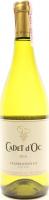 Вино Cadet d`Oc Chardonnay 0.75л