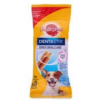 Корм Pedigree кістка Dentastix 45г х18
