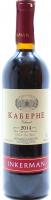 Вино Inkerman Каберне 0,75л х6