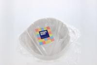 Тарілка Karnaval одноразова пластик 500мл 25шт