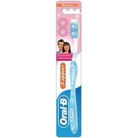 Зубна щітка Oral-B 3-Effect Делікатне відбілювання Medium, 1 шт.
