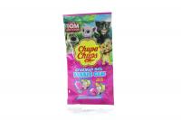 Жув.гумка Chupa Chups солодка вата 11г х12