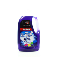 Гель для прання Der Waschkonig Black 1,5л х6