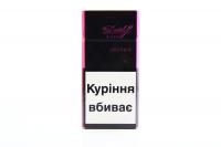 Сигарети Davidoff Boudoir Black