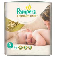 Підгузники Pampers Premium Care Junior 11-25кг 44шт