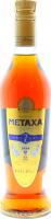 Бренди Metaxa 7* 40% 0,5л х3