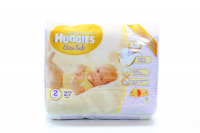 Підгузки Huggies Elite Soft 4-7кг 27шт х6