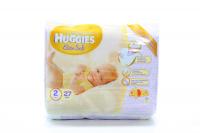 Підгузки Huggies Elite Soft 4-7кг 27шт х6