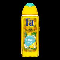 Гель для душу Fa Hawaii Love Ритми Островів Ананас і Франжипані, 250 мл