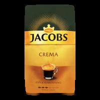 Кава Jacobs Crema в зернах 1000г