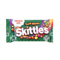 Драже Skittles Зимові фрукти 38г х24