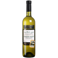 Вино Mimino Alazani Valley біле напівсолодке 0,75л