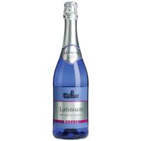 Алкогольний напій газований Latinium Breeze 0,75л