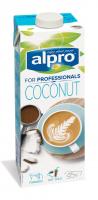 Напій кокосовий Alpro т/б 1л Бельгія х12