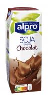 Напій Alpro соєвий шоколадний 0,25л