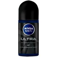 Антиперспірант Nivea Men Ultra 50мл