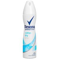 Антиперспірант Rexona Cotton Dry 150мл